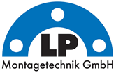 LP Montagetechnik GmbH Logo