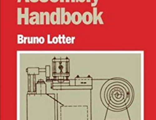 Manufacturing Assembly Handbook
